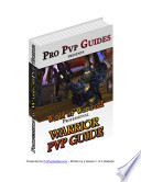 Pro PvP Guides   WoW Book PDF
