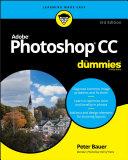 Adobe Photoshop CC For Dummies Pdf/ePub eBook