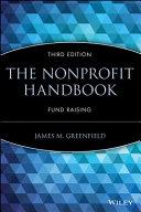 The Nonprofit Handbook  2002 Supplement