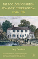 The Ecology of British Romantic Conservatism, 1790-1837 [Pdf/ePub] eBook