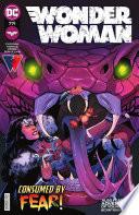 Wonder Woman  2016    771 Book