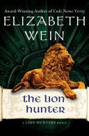 Pdf The Lion Hunter