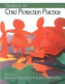 Handbook for Child Protection Practice Pdf/ePub eBook