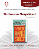 The House on Mango Street   Teacher Guide