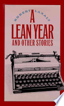 A Lean Year And Other Stories