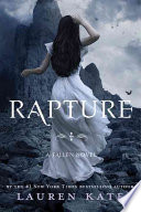 link to Rapture : a Fallen novel in the TCC library catalog