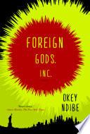 Foreign Gods  Inc