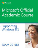 70 688 Supporting Windows 8 1