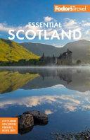 Fodor s Essential Scotland