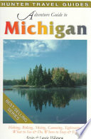 Adventure Guide to Michigan