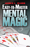 Pdf Easy-to-Master Mental Magic