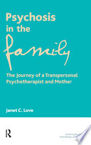 Psychosis in the Family Book