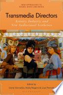 Transmedia Directors Book PDF
