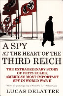 Pdf A Spy at the Heart of the Third Reich Telecharger