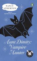 Aunt Dimity  Vampire Hunter