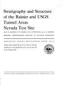Pdf U.S. Geological Survey Professional Paper