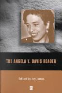 The Angela Y  Davis Reader