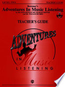 Adventures In Music Listening Book PDF