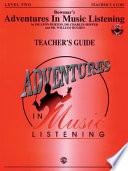 Adventures in Music Listening