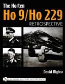 The Horten Ho 9/Ho 229
