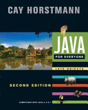 Java For Everyone: Compatible with Java 5, 6, and 7, 2nd Edition Pdf/ePub eBook