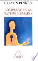 Nature Humaine Et Revolution Francaise