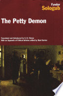"""The Petty Demon"" by Fyodor Sologub"