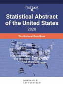 Proquest Statistical Abstract Of The United States 2020