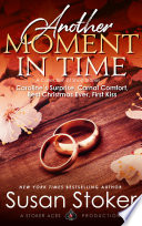 Another Moment in Time  A Collection of Short Stories   Military Romantic Suspense Romance