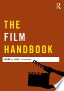 The Film Handbook Book