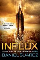 Influx Pdf/ePub eBook