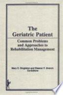 The Geriatric Patient