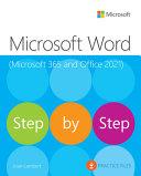 Microsoft Word 365 Step by Step