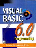 Visual Basic 6 Programming