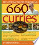 """""""660 Curries"""" by Raghavan Iyer"""