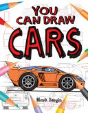 You Can Draw Cars