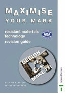 Resistant Materials Technology Revision Guide