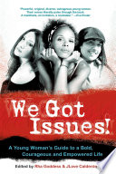 We Got Issues!
