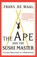 The Ape And The Sushi Master [Pdf/ePub] eBook