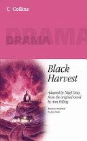 Black Harvest ebook