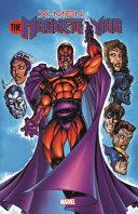 Pdf X-Men: The Magneto War