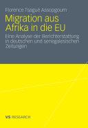 Migration aus Afrika in die EU