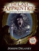 The Last Apprentice: Attack of the Fiend ebook