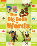 The Big Book of Words  Multiproperty