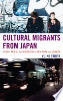 Cultural Migrants From Japan