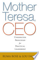 Mother Teresa Ceo Book PDF