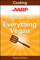AARP Everything Vegan