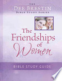 Friendships of Women Bible Study