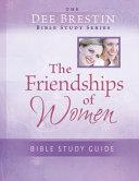 Friendships of Women Bible Study