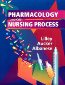 Pharmacology And The Nursing Process Book PDF